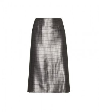 Marc Jacobs Print skirt