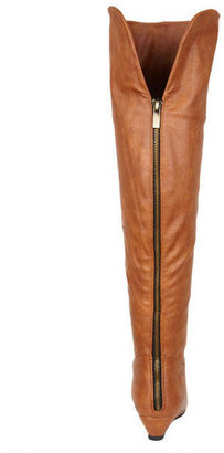 Delia's Ivy Over The Knee Boot