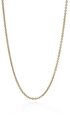 Tiffany & Co. Elsa Peretti® Pendant chain
