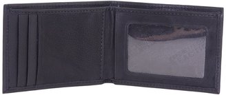Kenneth Cole Reaction Wall Street Front Pocket Billfold