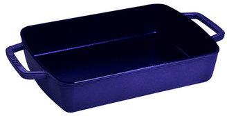 Staub 6.25 Qt Baker, Dark Blue
