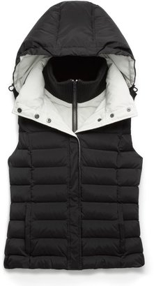 Theory Courchevel Women's Classic Puffer Vest