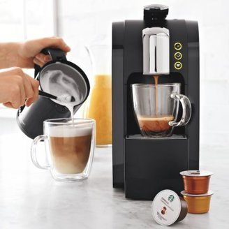 Starbucks Versimo 580 System with Frother