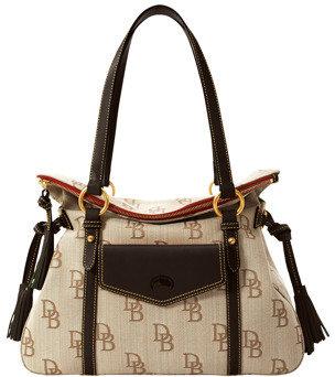 Dooney & Bourke The Smith Bag