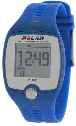 Blue Fitness Gear - Polar Heart Rate