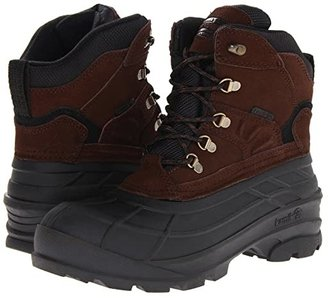 Kamik Fargo (Black 2) Men's Cold Weather Boots
