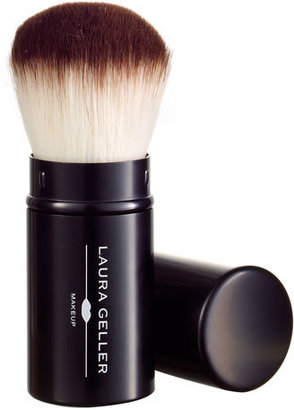 Laura Geller Beauty Retractable Kabuki Brush