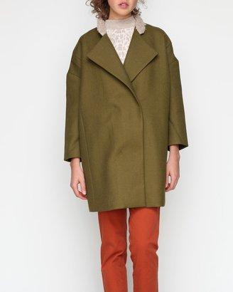 TBA Mitzi Coat