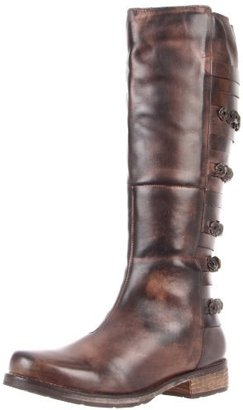 Luichiny Women's Launch Able Flat Boot