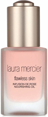 Laura Mercier Flawless Skin Infusion De Rose Nourishing Oil, 1 oz $65 thestylecure.com