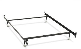 Fisher-Price Full Size Metal Bed Frame