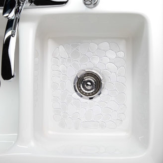 Container Store Pebblz Sink Mats