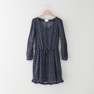 Band Of Outsiders tulip print dress