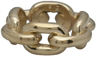 Jennifer Fisher XL chain link ring