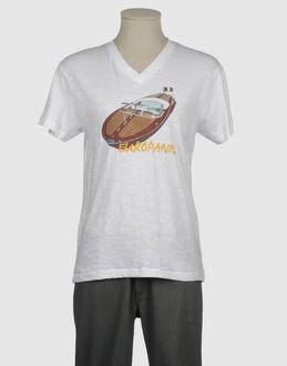 Europann Short sleeve t-shirts