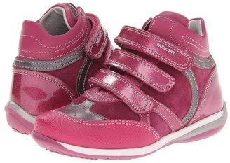 Pablosky Kids 2500 (Toddler/Little Kid/Big Kid) (Fuchsia) - Footwear