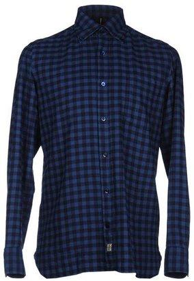 LUXURY VINTAGE ARCHIVIO LUIGI BORRELLI 1957 Long sleeve shirt