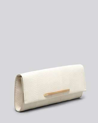 Brian Atwood Clutch - Ingrid Snake