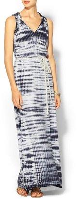 Velvet by Graham & Spencer Helen Tie Dye Maxi Dress
