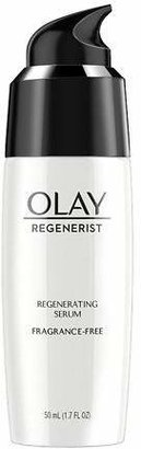 Olay Regenerist Regenerating Serum & Light Gel Face Moisturizer Fragrance-Free