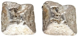 Bijules Madagascar stud earring