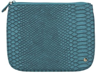 Stephanie Johnson Everglades Large Flat Pouch