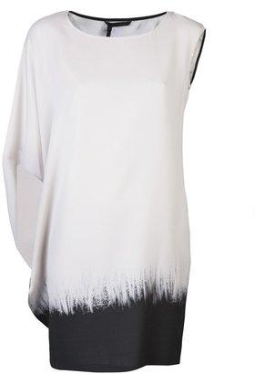 Obakki One shoulder dress