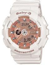 G-Shock BABY-G Baby-G 'Mini Gloss' Ana-Digi Watch, 43mm