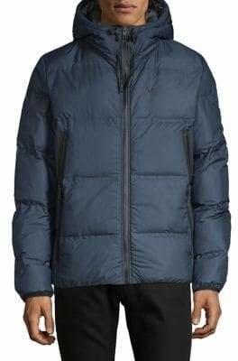 Strellson Injection Puffer Jacket