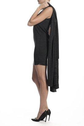 Missoni Sweater/Dress Combo