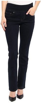 Jag Jeans Petite Petite Paley Pull-On Slim Boot Jeans