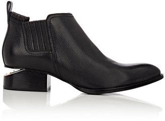 Alexander Wang Women's Metal-Inset Kori Boots $520 thestylecure.com
