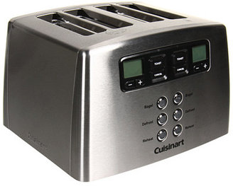 Cuisinart CPT-440 4-slice Countdown Motorized Metal Toaster