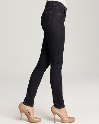 J Brand Jeans - Maria High Rise Skinny Jeans in Starless Wash