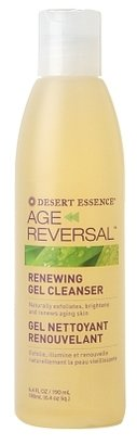 Desert Essence Age Reversal Renewing Gel Cleanser
