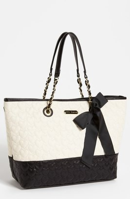 Betsey Johnson 'One & Only' Tote