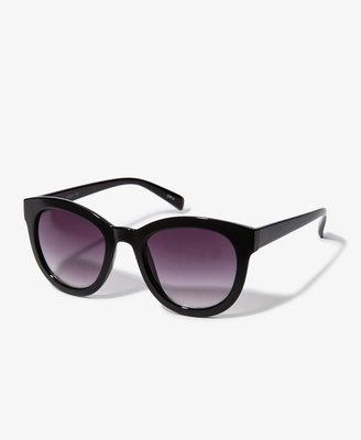 Forever 21 F0034 Cat-Eye Sunglasses