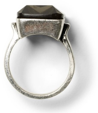 Club Monaco Rita Rectangle Ring