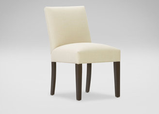 Sebago Dining Chair, Cayman/Bone