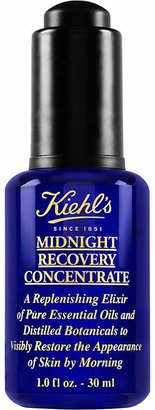 Kiehl's Since 1851 Women's Midnight Recovery Concentrate $46 thestylecure.com