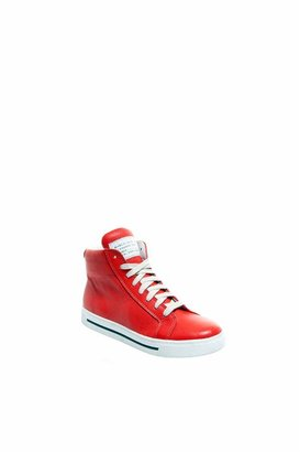 Marc by Marc Jacobs 10MM High Top Sneaker