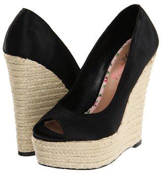 CeCe L'amour - Heidi (Black) - Footwear