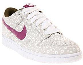 Nike Tonal Floral Dunk Low