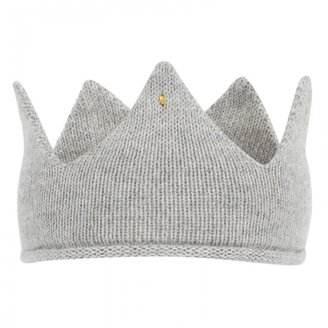 Oeuf Gray Crown Headband