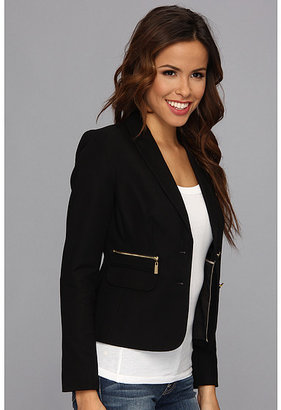 Vince Camuto Two Button Blazer '14