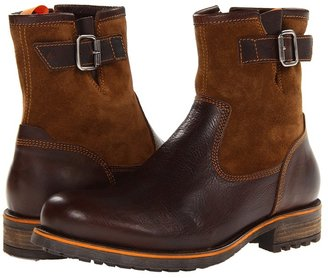 Kenneth Cole Reaction Con Man 2A (Brown) - Footwear