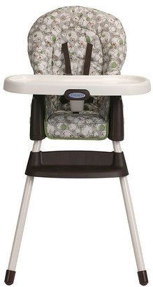 graco simpleswitch 2 in 1 high chair booster seat shopstyle