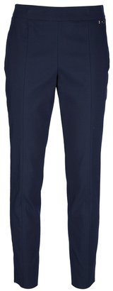 Tory Burch slim leg trouser
