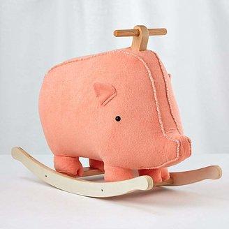 This Little Piggy Rocker $129 thestylecure.com