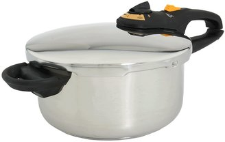 Fagor Duo 4 Qt. Pressure Cooker (Stainless Steel) - Home